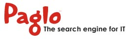 Paglo is the world's first search engine for IT