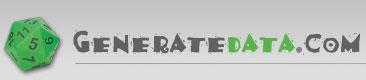 GenerateData