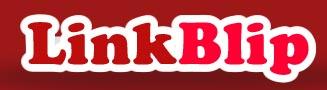 Linkblip logo