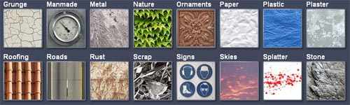 Download Free Textures For Your Work From The World's Largest Free Textures Website! 8