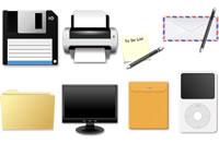 iconz world desk icons