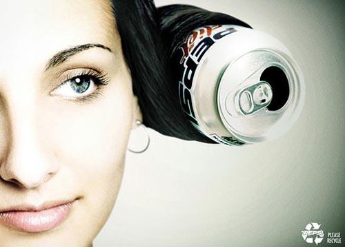 Pepsirecycling