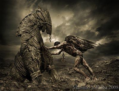 slave angel