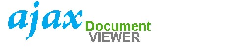 ajax document viewer