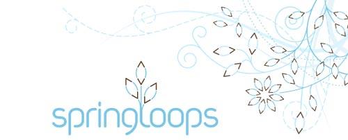 springloops