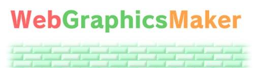 Web graphics maker