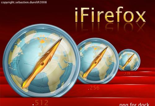 iFirefox Icons
