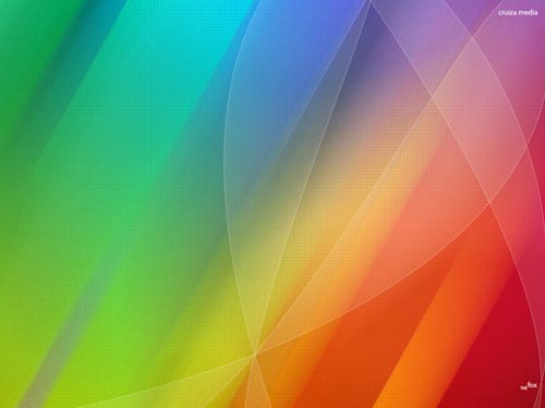 30 Impressive Colour Spectrum and Rainbow Wallpapers