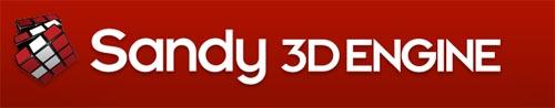 Sandy 3d Engine