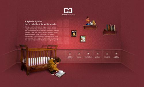 creative design layout
