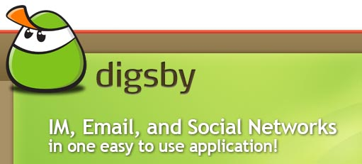 Now Manage All Your Existing IM, Email, And Social Network Accounts From One easy to use application. 10