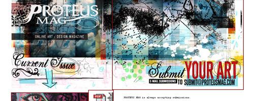 Free Design Magazines