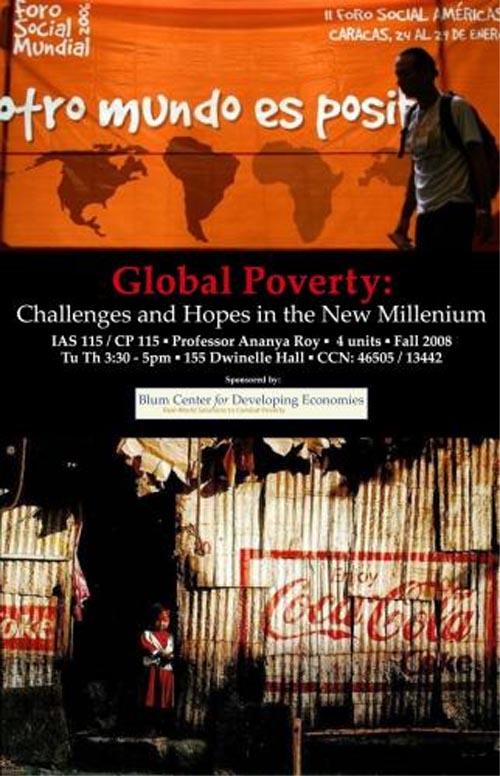 Global Powerty