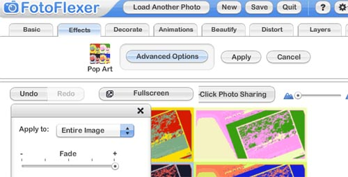 6 Exceptional Web-based Image Editors