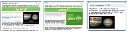 Clipmarks 3.5.0