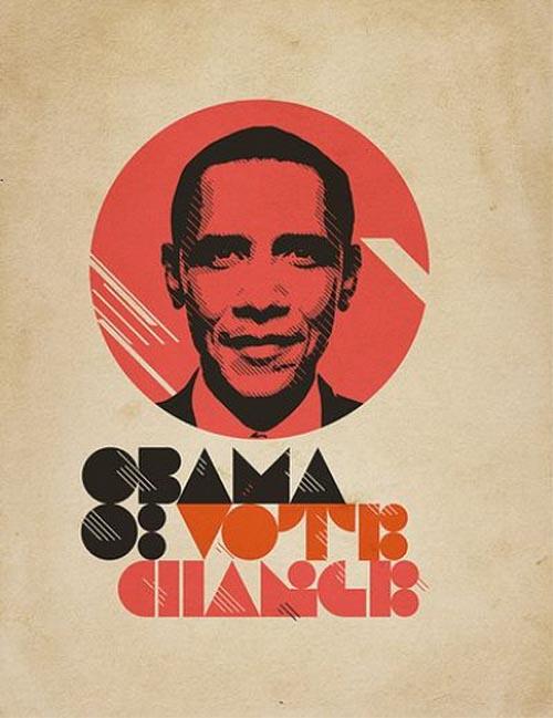 Obama Vote Change