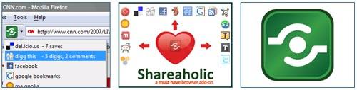 Shareaholic 1.4.1