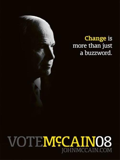 Vote McCain 2008
