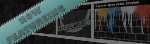 Wordpress Featured Post Slideshow