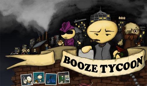 Booze Tycoon