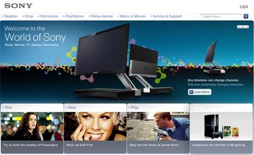 27 Eye-Opening and Inspiring Websites Of Top Brands 1