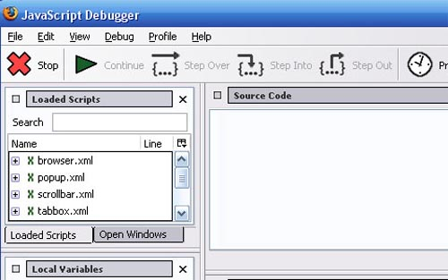 15 Helpful In-Browser Web Development Tools