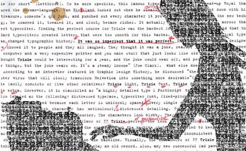 25 Astonishing Typographic Posters
