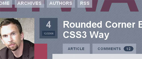 20 Useful Resources for Learning about CSS3