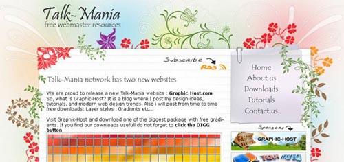 25 Tutorials for Advanced Freelance Web Designers