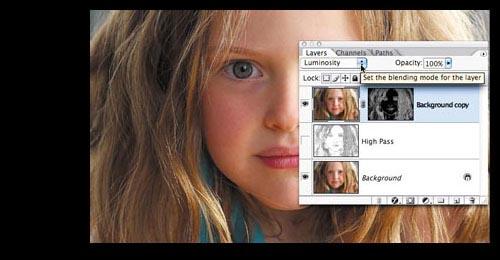 50 Excellent Digital Photography Photoshop Tutorials