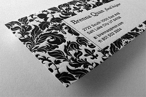 Awesome Business Card Designs of 2008