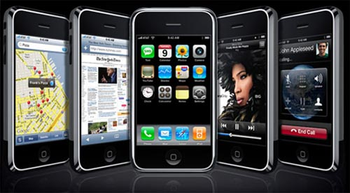 Eight Useful iPhone Applications For The Web Designers