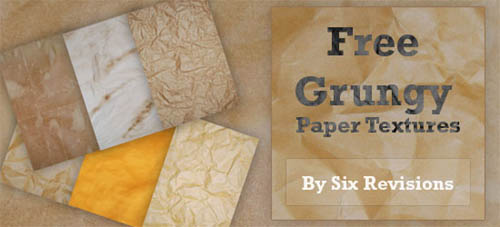 free-grungy-paper-textures