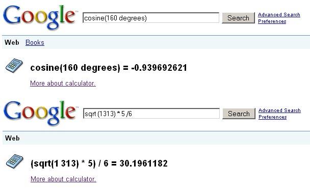 Advanced Maths