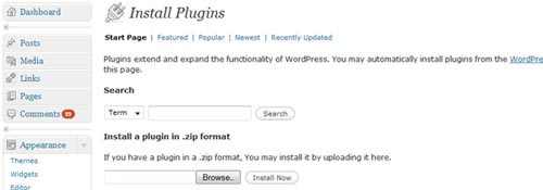 Mastering Your WordPress 2.7 Theme & Admin Area: Tips and Tricks