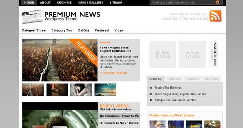 The Original Premium News