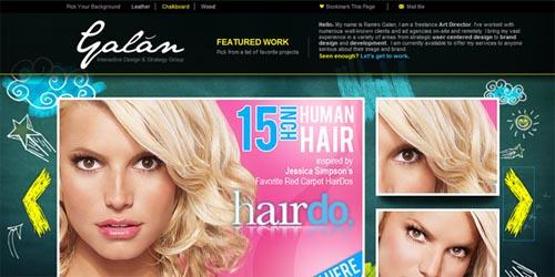 Top 100 Web Designs in 2008