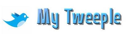 My Tweeple