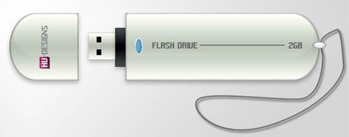 USB Stick Tutorial