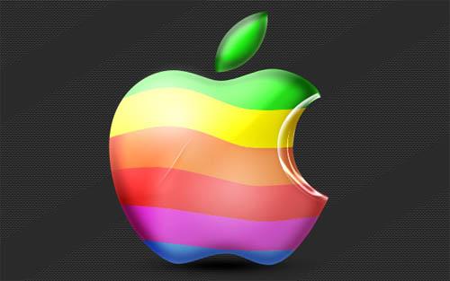 Mac Colorful Design