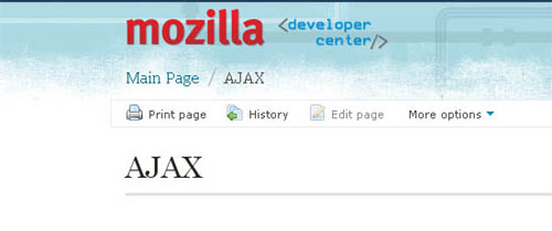 20 Excellent Websites for Learning Ajax