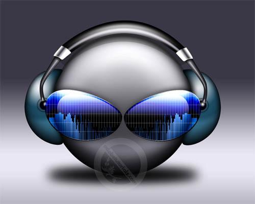Virtual DJ Picture