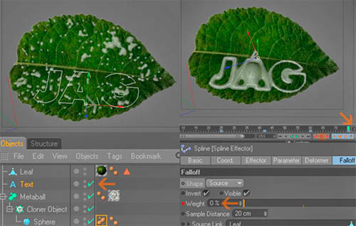 40 Amazing C4D Tutorials for Photoshoppers