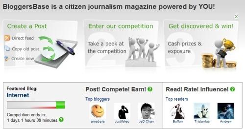 Bloggerbase