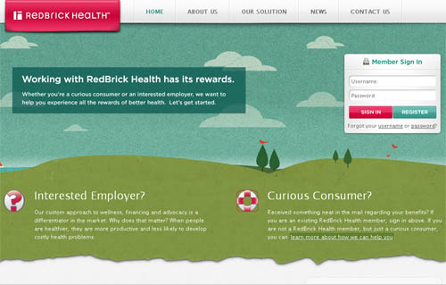 RedBrick Health Corporation