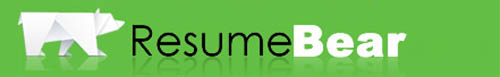 Now Make Your Job Search Process Efficient & Effective Than Ever With ResumeBear 6