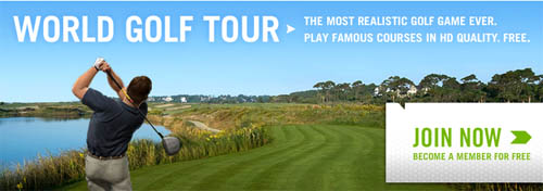 World Golf Tour