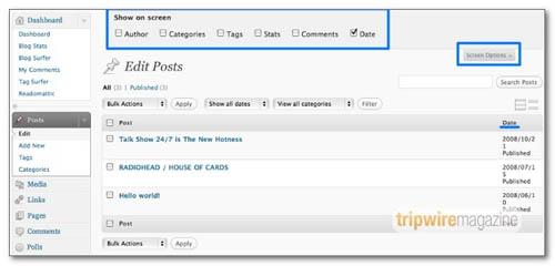 100+ Massive WordPress Tutorial Collection