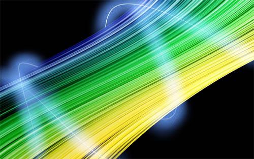 Bunch of light vectors