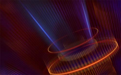 Hologram Reflector
